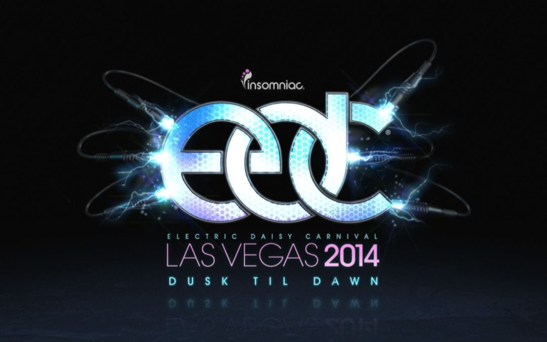 Electric Daisy Carnival Las Vegas '14:  A Look Back