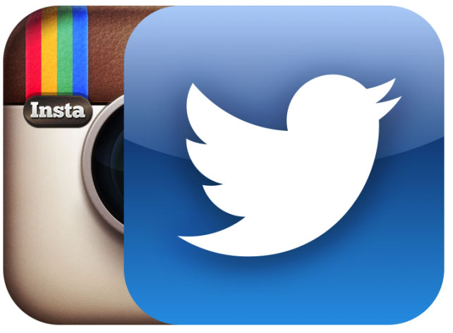 How To Use Twitter, Instagram and Gmail For Music