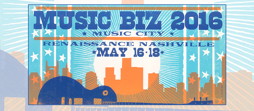 Gino Sesto to Speak at MusicBiz 2016