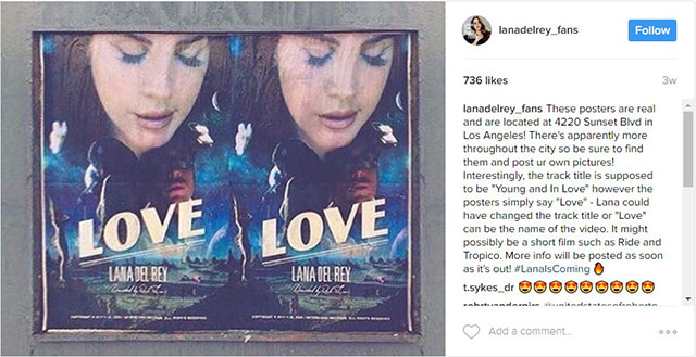 Lana-Del-posters-Instagram