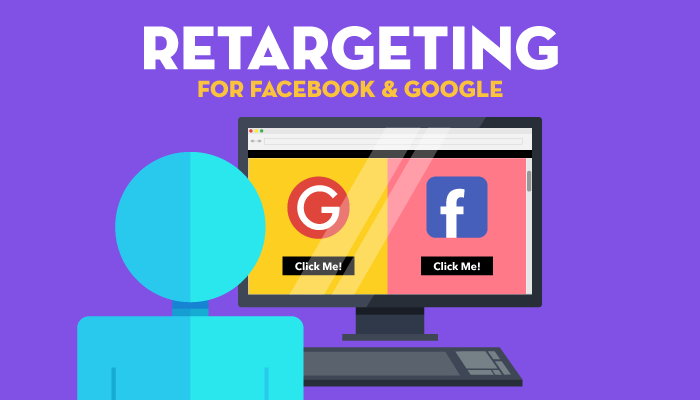 How Does Retargeting Work On Google & Facebook?