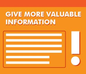 Give-More-Valuable-Information