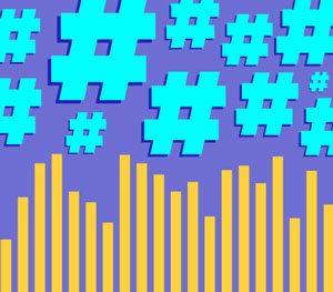 Hashtag-Metrics