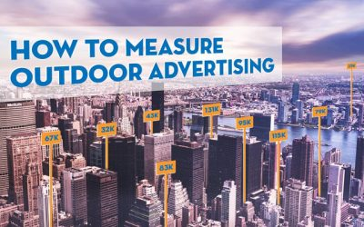 How to Measure Outdoor Advertising