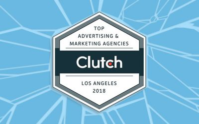 DASH TWO Lands on Clutch List of 2018's Top Agencies in Los Angeles