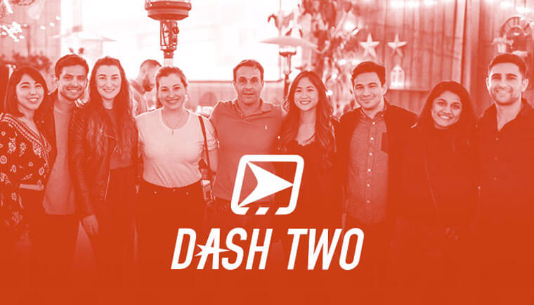 How Digital Agency DASH TWO Uses Outdoor Advertising to Make Bold Brand Statements