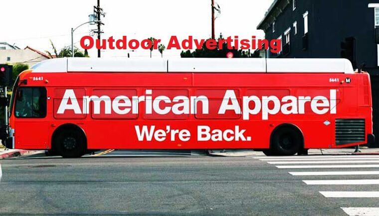 What Is Outdoor Advertising and Why Is It Important?