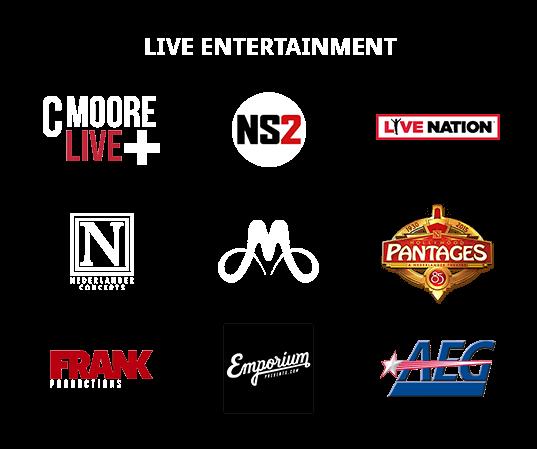Live-Entertainment