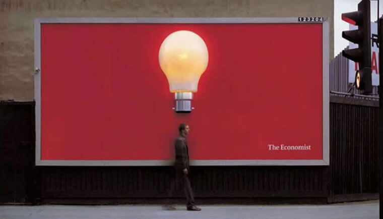 What Are Some Examples of Smart Billboard Advertising?