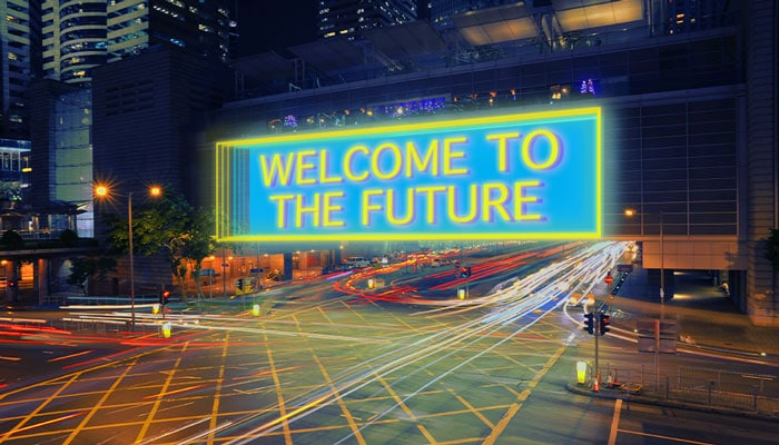 Five Things Billboards Will Be Able to Do in the Future