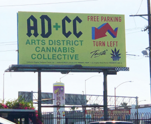 Arts District Cannabis Collective