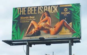 Bionic Bee