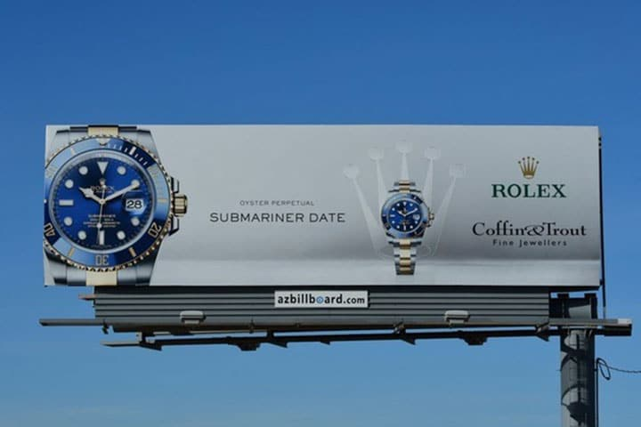 Brand-campaign-for-Rolex-Watch