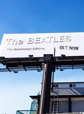 Beatles Day Time