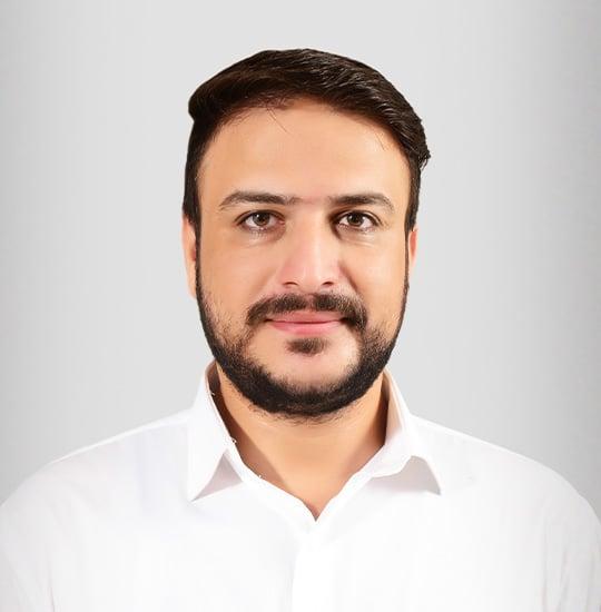 Kamran Khalid DASH TWO