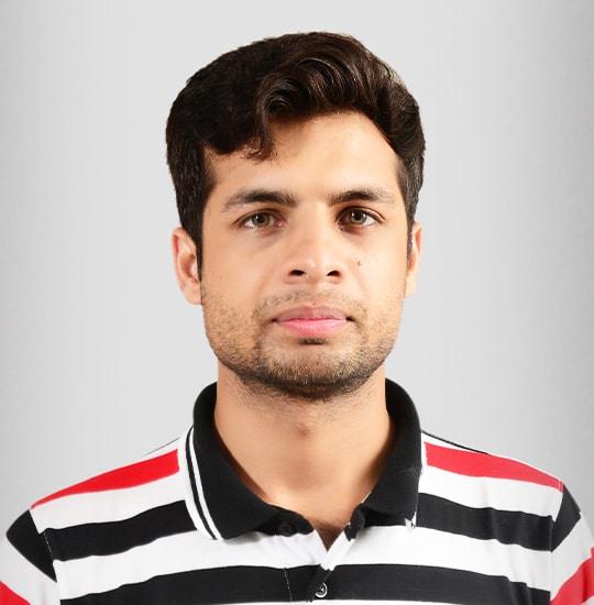 Muneeb Mirza DASH TWO