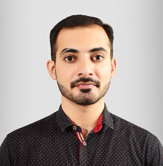 Nouman Malik