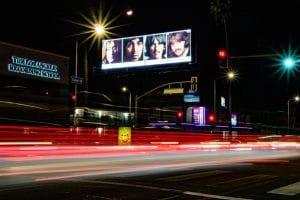 7 Factors That Impact Billboard Lighting