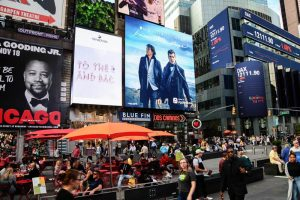 7 Factors That Impact Billboard Location