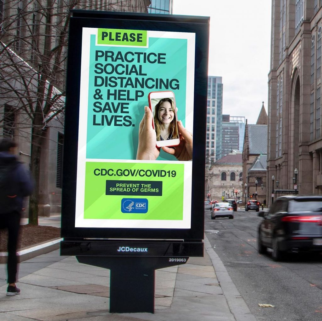 CDC Ad