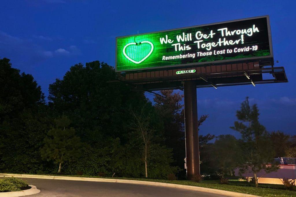 Lamar Ads Billboards