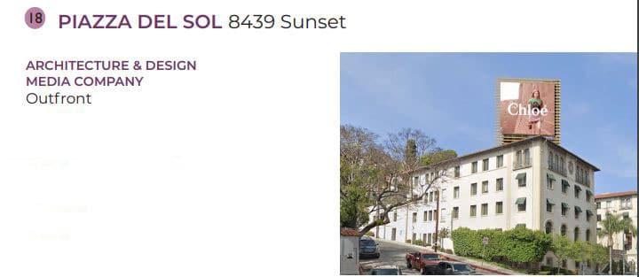 8439 Sunset