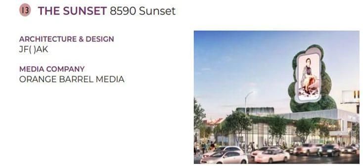 8590 Sunset